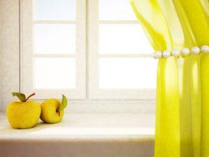 creative window treatments - Agoura Sash & Door
