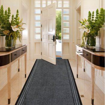 front door hallway