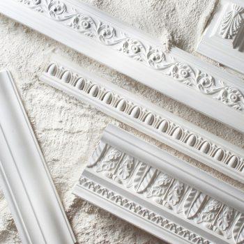 molding styles