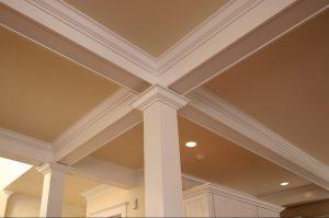 ceiling moulding