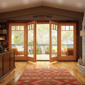 milgard french door