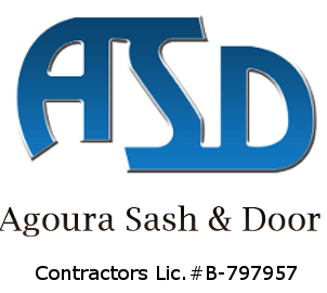Agoura Sash and Door