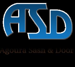 Agoura Sash and Door