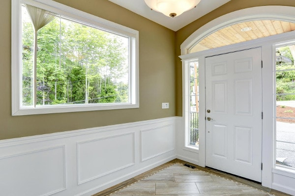 interior moulding design