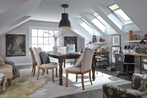 bonus room skylights