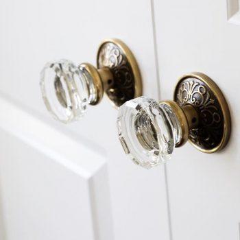 door handle knobs