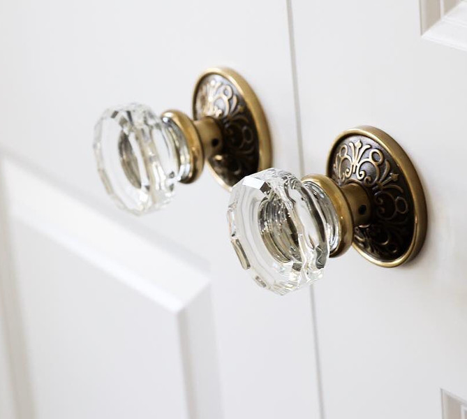 door handle knobs