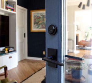 interior door hardware
