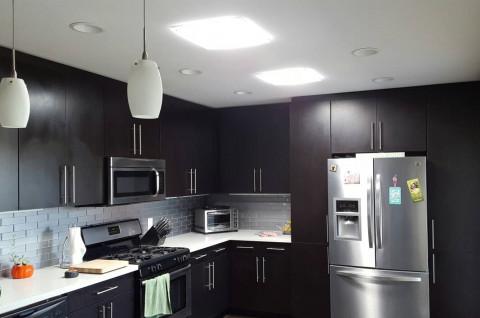 kitchen sun tunnels